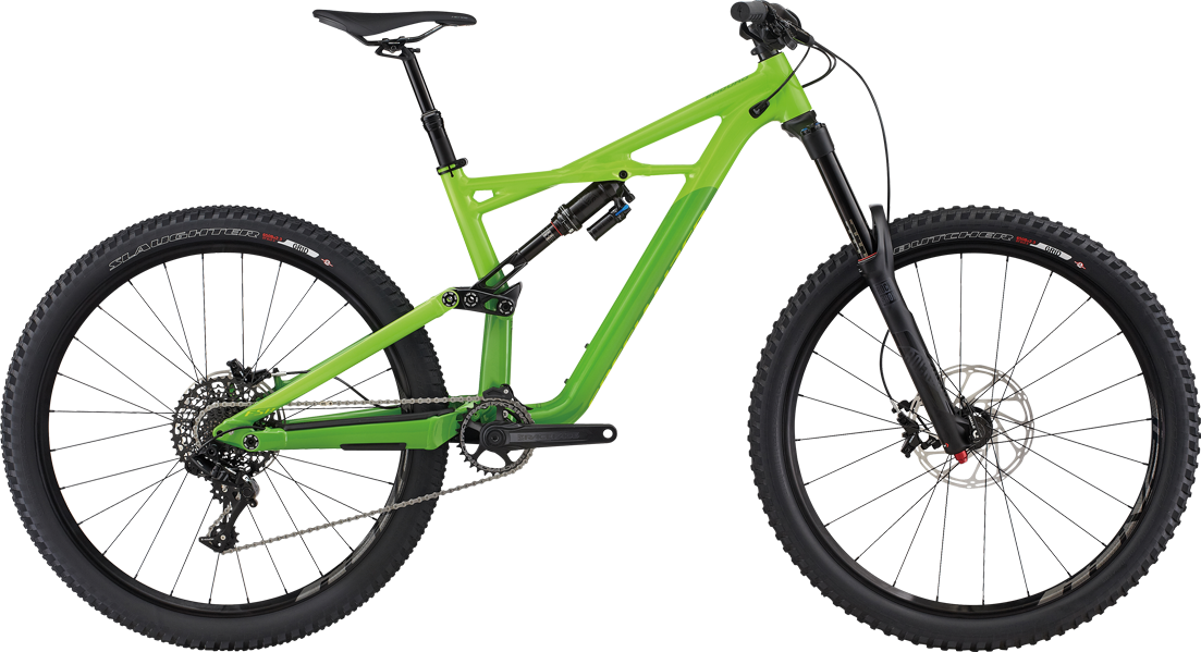 Enduro FSR Comp 27,5