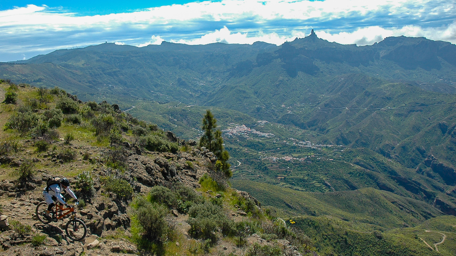 Escape For Sale >> Free Motion | Your expert for biking on Gran Canaria