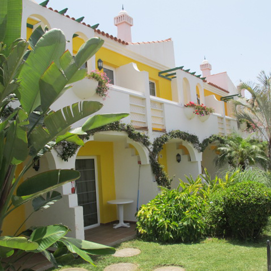 Gran Canaria Flug Hotel