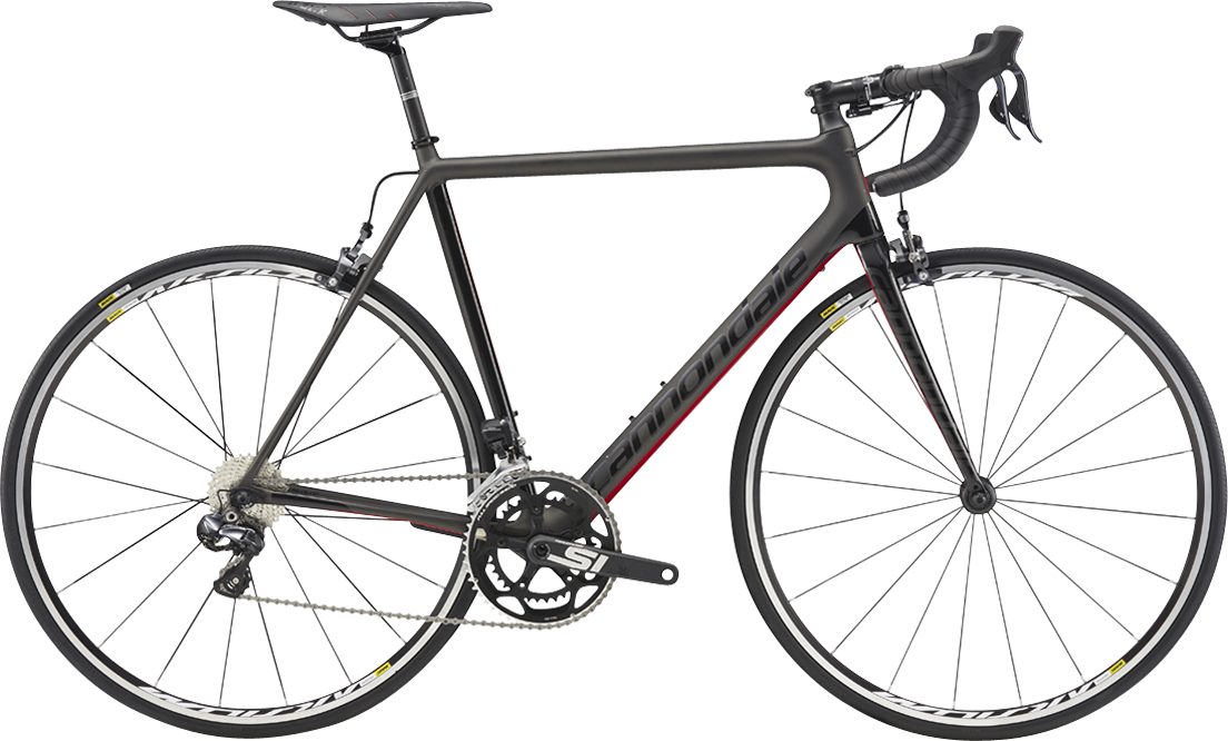 Super Six EVO Ultegra Di2