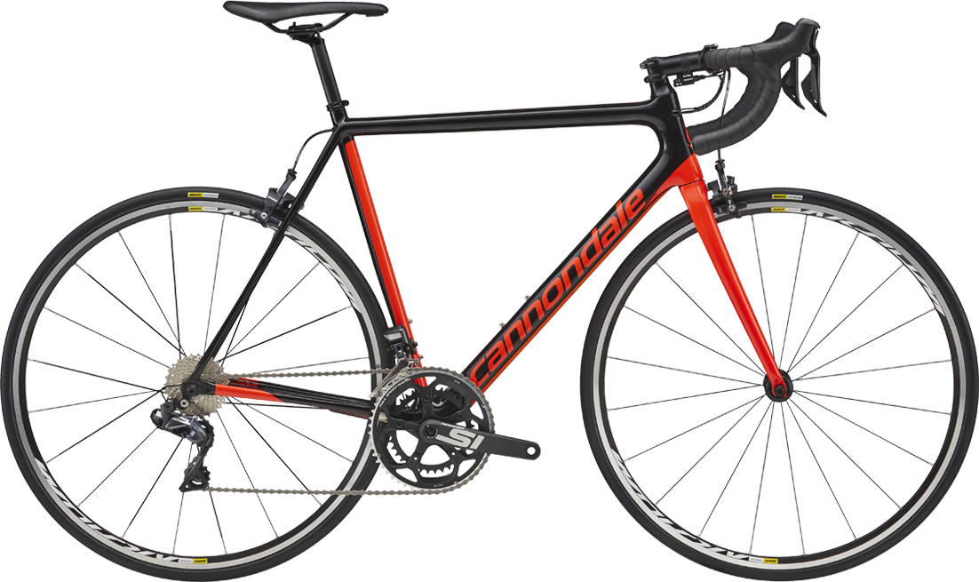 Supersix Evo Ultegra Di2