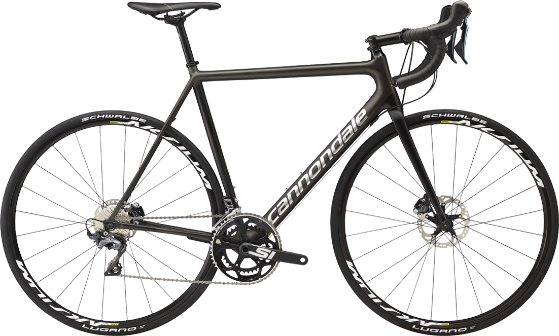 SuperSix Evo Ultegra Disc
