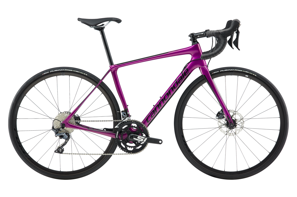 Synapse Carbon Ultegra Disc Women