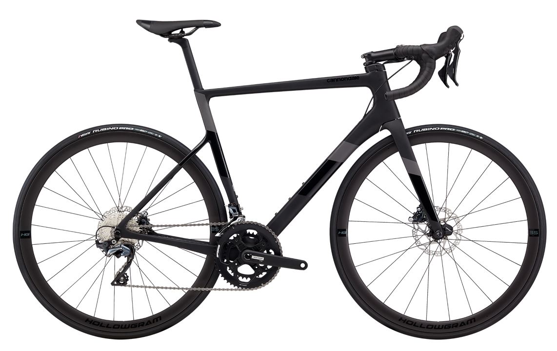 Super Six EVO Carbon Ultegra Disc