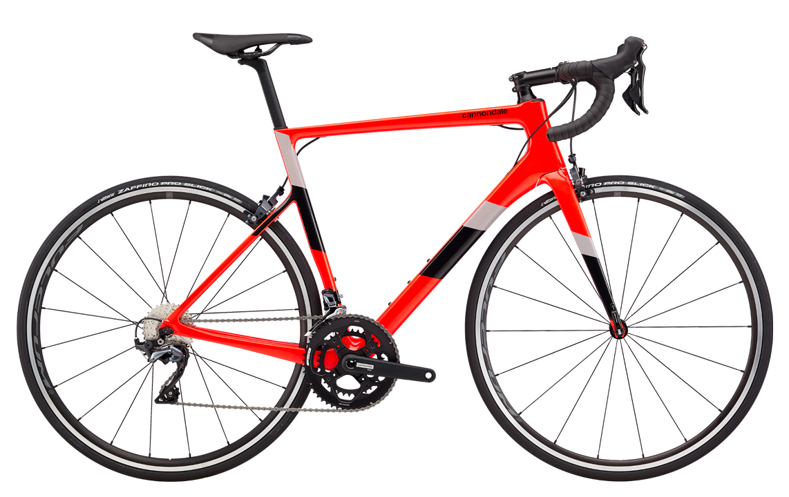 Super Six EVO Carbon Ultegra 2
