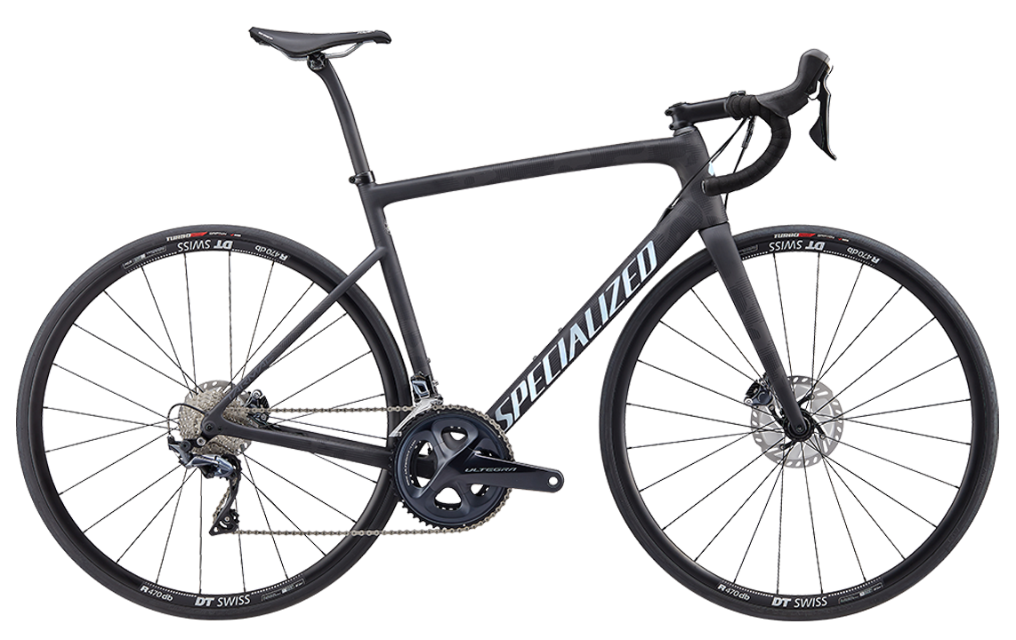 Tarmac SL6 Carbon Comp Disc